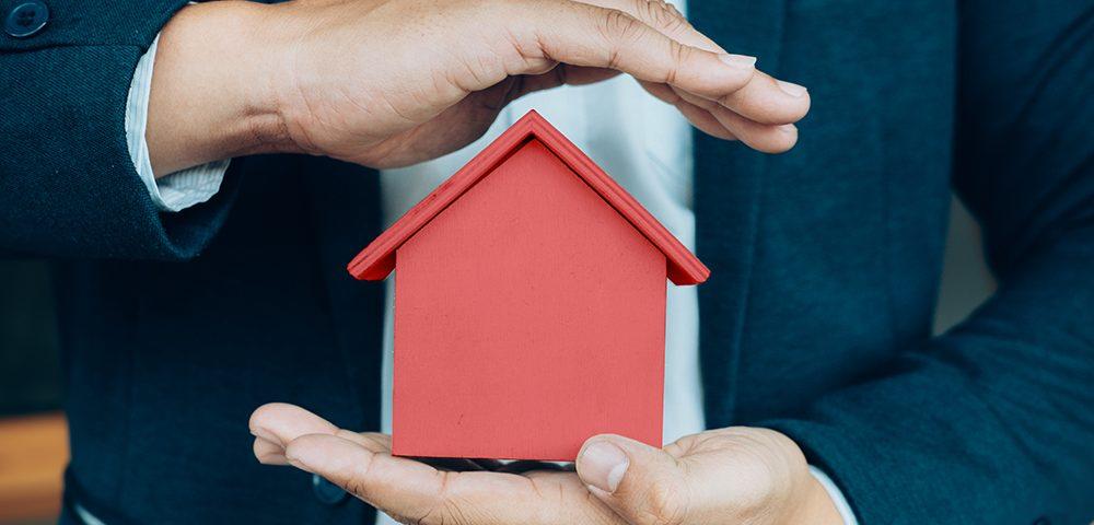 Versicherungen in der Baufinanzierung