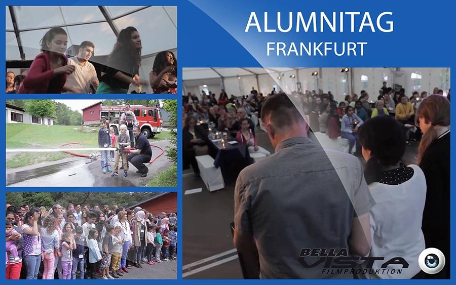 Alumnitag Frankfurt