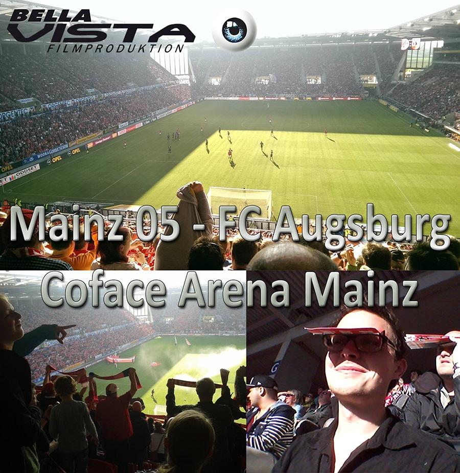 Mainz 05 - FC Augsburg